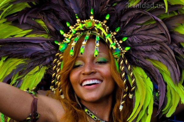Trinidad Carnival 2014 Deals