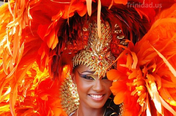 Trinidad and Tobago Carnival 2014