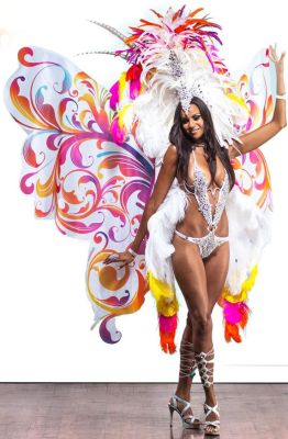 when is trinidad carnival