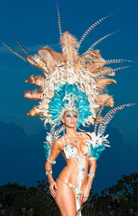 Trinidad events 2014